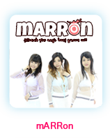 mARRon(Magic Honey)