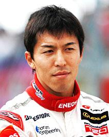 伊藤大輔イメージ 1999年から全日本GT選手権(JGTC)に参戦。 2005年以降、ホ...