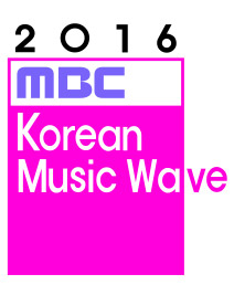 MBC Korean Music Waveイメージ